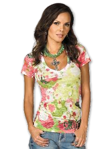 Scramblers has large selection of Fashion Tops and Shirts from Cruel Girl