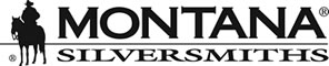 Montana Silversmiths logo is trademarked
